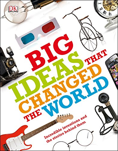 9781409335054: Big Ideas That Changed the World