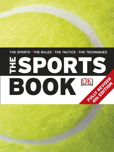 9781409335085: The Sports Book