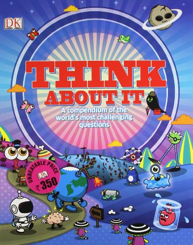 9781409335122: Think About it [Paperback] [Jan 01, 2014] NA