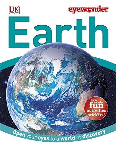 Earth (Eyewonder): Collectif