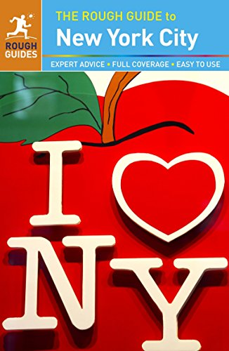 9781409337133: The Rough Guide to New York City