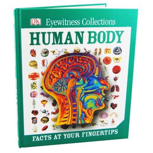 9781409338420: DK Human Body