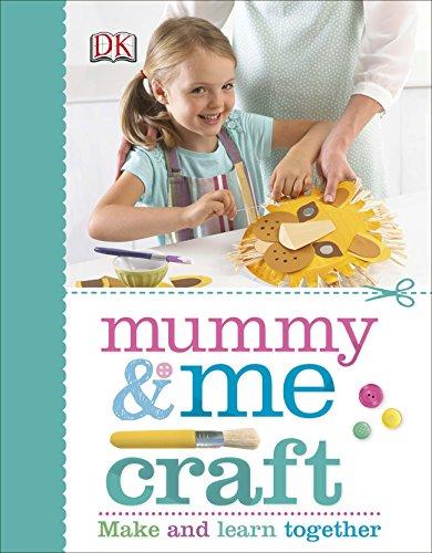 9781409338468: Mummy & Me Craft (Mummy and Me)