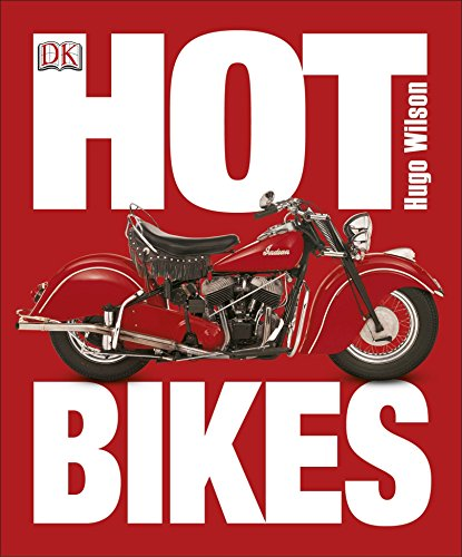 9781409339830: Hot Bikes