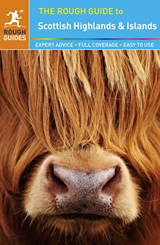 9781409339861: The Rough Guide to Scottish Highlands & Islands