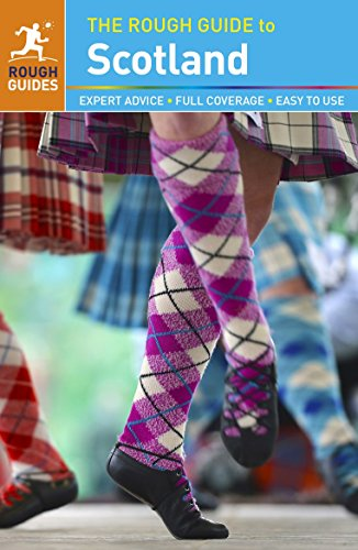 9781409340034: The Rough Guide to Scotland