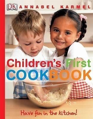 9781409341499: Annabel Karmel - Children's First Cookbook