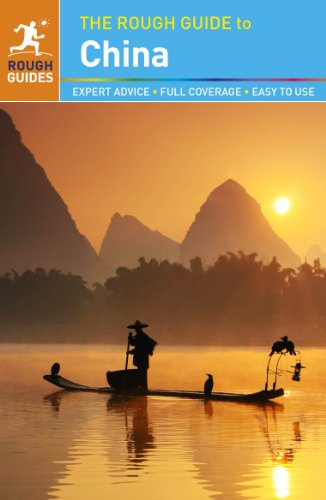 9781409341819: The Rough Guide to China