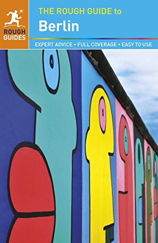 9781409341857: The Rough Guide to Berlin