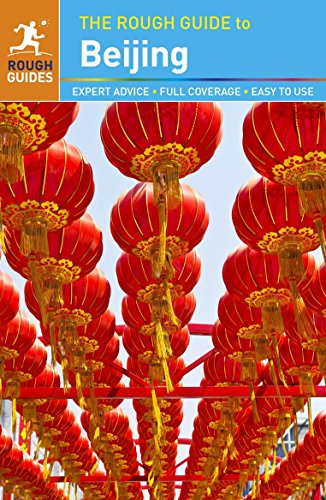 9781409341987: The Rough Guide to Beijing