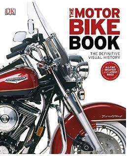 9781409342359: The Motorbike Book