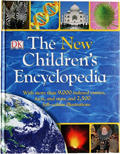 9781409342397: The New Childrens Encyclopedia