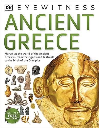 9781409343653: Ancient Greece (Eyewitness)