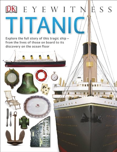 9781409343691: Titanic