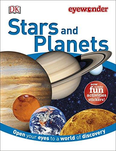 9781409344254: Stars and Planets (Eyewonder)