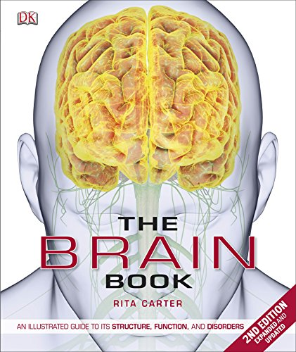The Brain Book: Carter, Rita
