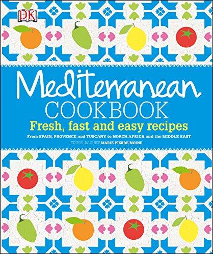 9781409347248: Mediterranean Cookbook