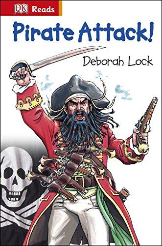 9781409347286: Pirate Attack!
