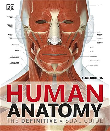 9781409347361: Human Anatomy