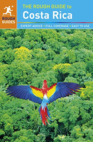 9781409347880: The Rough Guide to Costa Rica