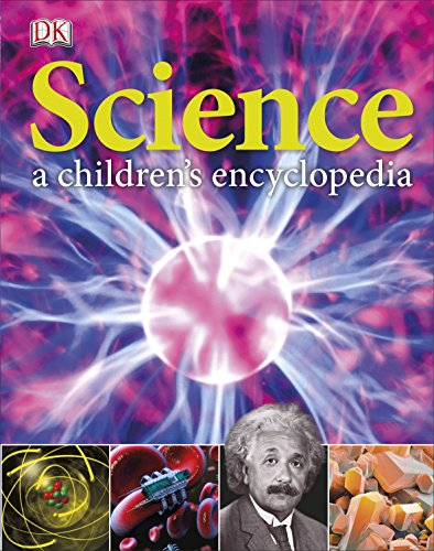 9781409347927: Science a Children's Encyclopedia