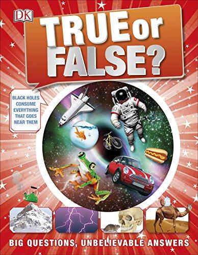 9781409347958: True or False?