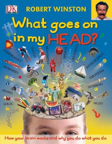 9781409348566: What Goes on in My Head?