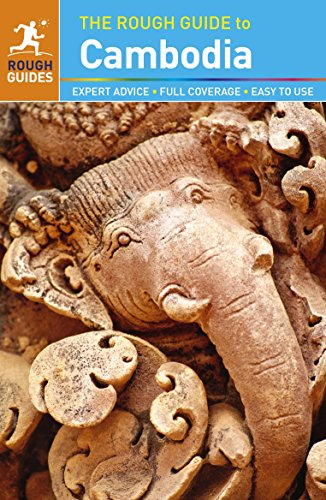 9781409348818: The Rough Guide to Cambodia