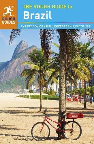 9781409348825: The Rough Guide to Brazil (Rough Guides)
