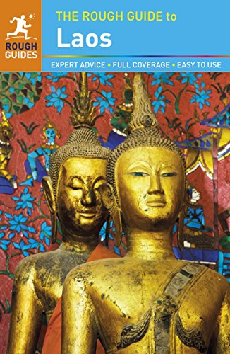 9781409348832: The Rough Guide to Laos