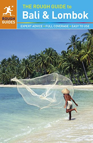 9781409348849: The Rough Guide to Bali and Lombok