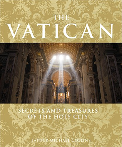 9781409349754: The Vatican