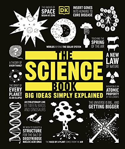 9781409350156: The Science Book (Big Ideas)