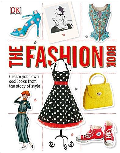 9781409352327: The Fashion Book (Dk)