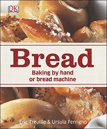 9781409352723: Bread: Baking by Hand or Bread Machine