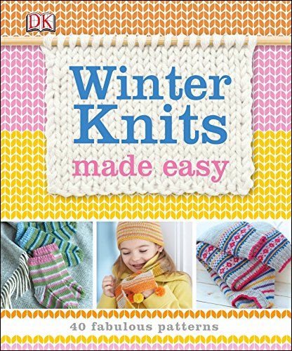 9781409352945: Winter Knits Made Easy (Dk)