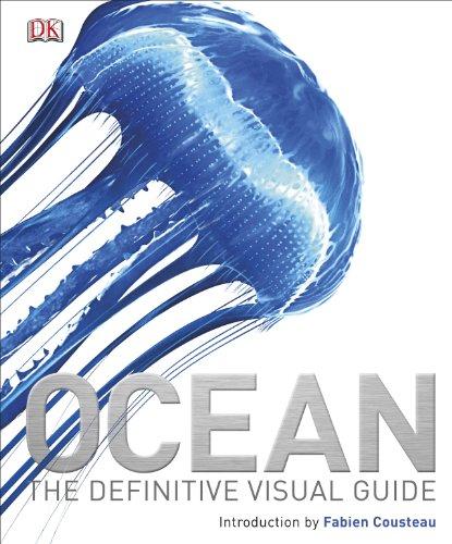 9781409353997: Ocean: The Definitive Visual Guide (Dk Nature)