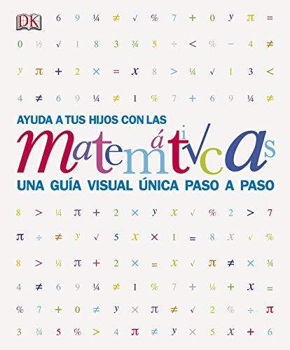 9781409354338: Ayuda A Tus Hijos Con Las Matemáticas