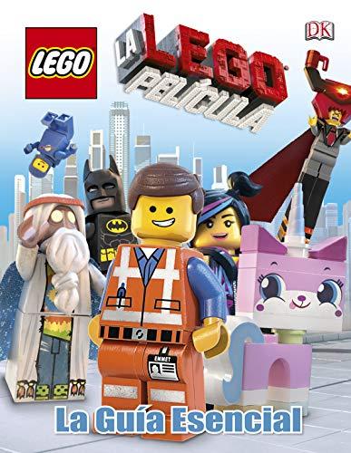 9781409354536: La película LEGO® La guía esencial