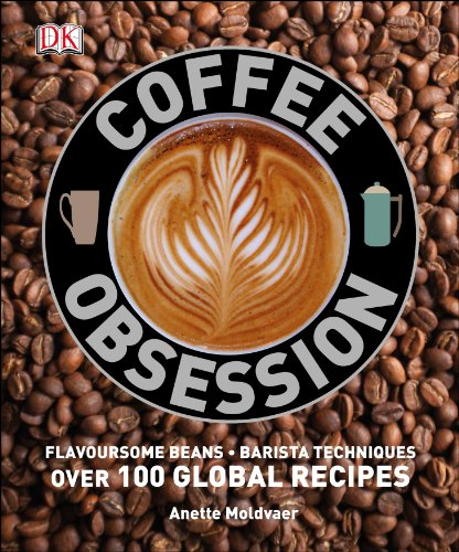 9781409354680: Coffee Obsession