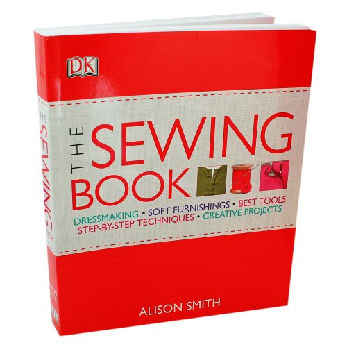 9781409355076: The Sewing Book