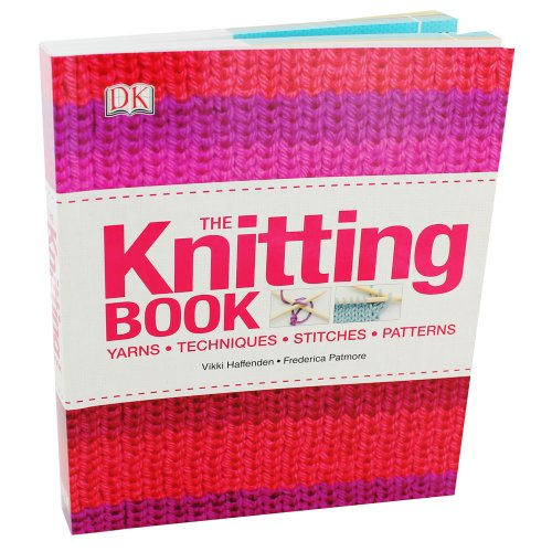9781409355083: The Knitting Book