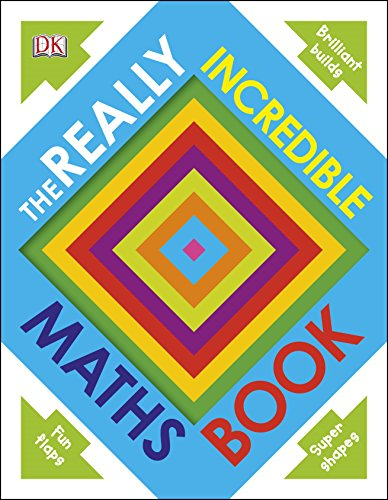 9781409356493: Really Incredible Maths Book (Cool School)