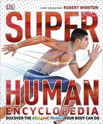9781409356981: Super Human