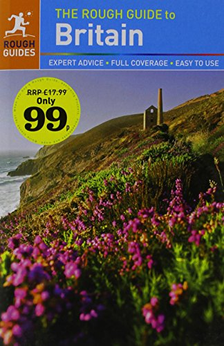 9781409360285: The Rough Guide to Britain