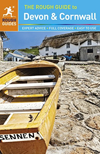 The Rough Guide to Devon & Cornwall: Andrews, Robert