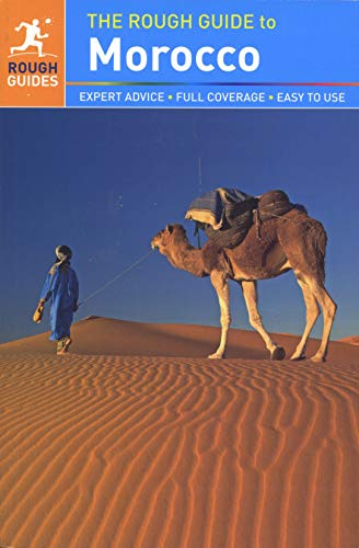 9781409362418: The Rough Guide to Morocco