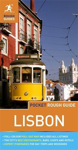 9781409362425: Pocket Rough Guide Lisbon (Rough Guide Pocket Guides)
