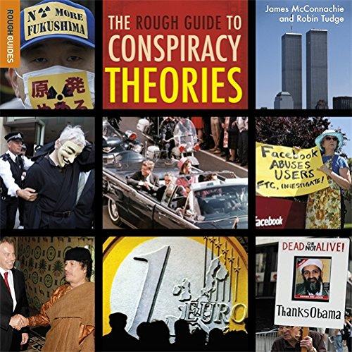 Conspiracy theory - Wikipedia