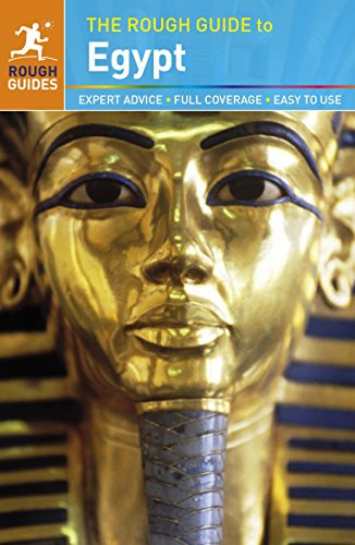 Rough Guide To.: The Rough Guide to Egypt